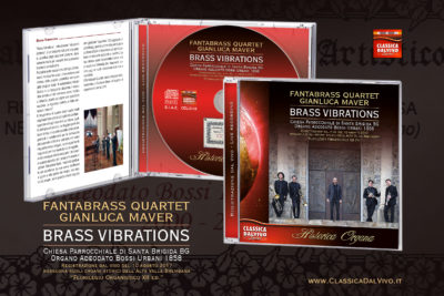 Fantabrass Quartet, Gianluca maver, Matteo Fagiani