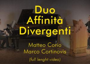 Duo Affinità Divergenti